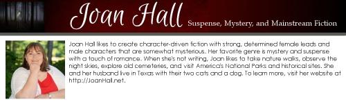 Joan Hall